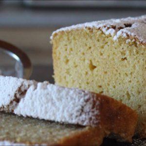 Νηστίσιμα Cake